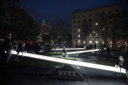 Photo by Nate Forest Courtesy of Nuit Blanche Winnipeg