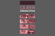 Queer Perspectives book cover art